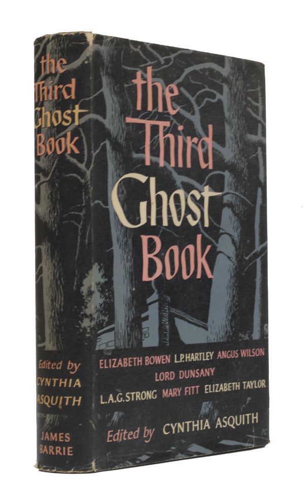 The Third Ghost Book. Cynthia Asquith.