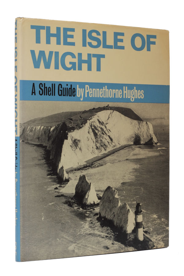 The Isle of Wight. Pennethorne Hughes.