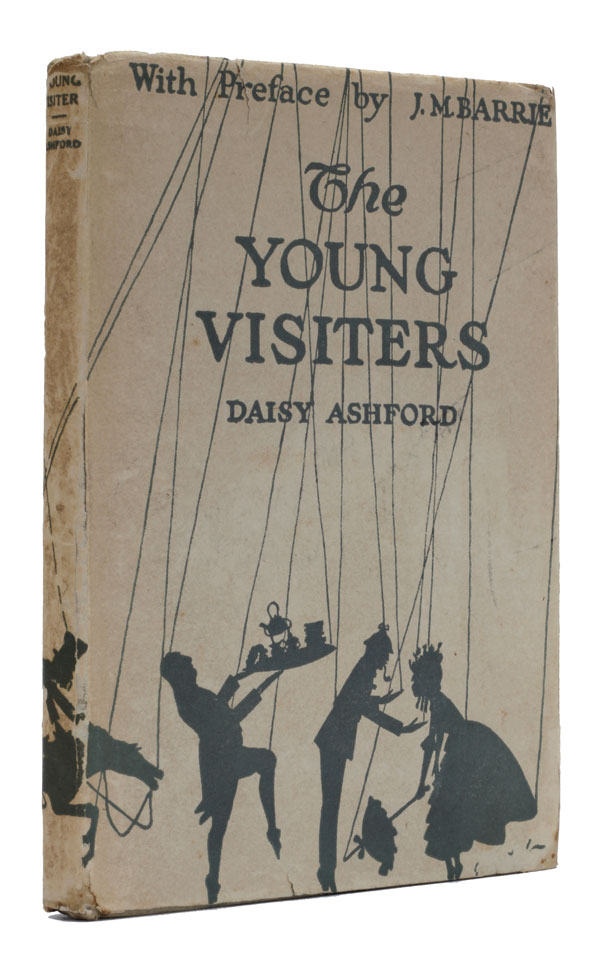 The Young Visiters. Daisy Ashford.
