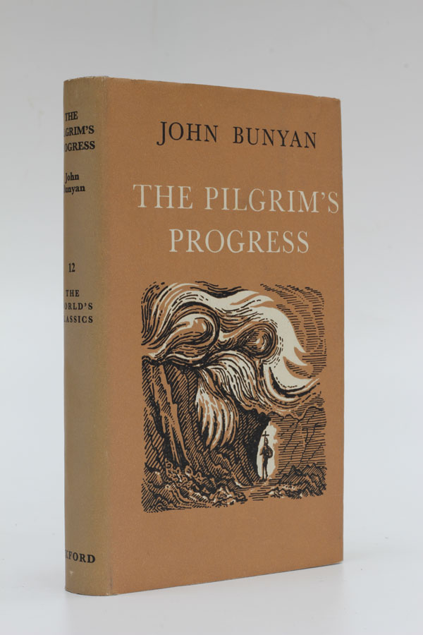The Pilgrim's Progress. John Bunyan.