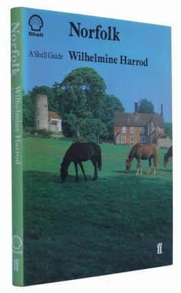 Norfolk. Wlhelmine Harrod