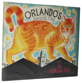 Orlando's Evening Out. Kathleen Hale