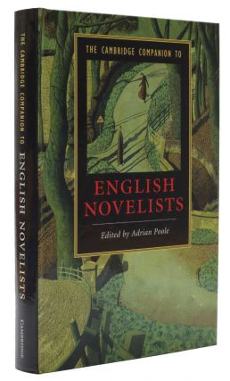 The Cambridge Companion to English Novelists. Adrian Poole
