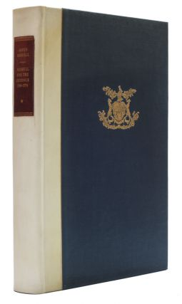 The Yale Editions of the Private Papers of James Boswell