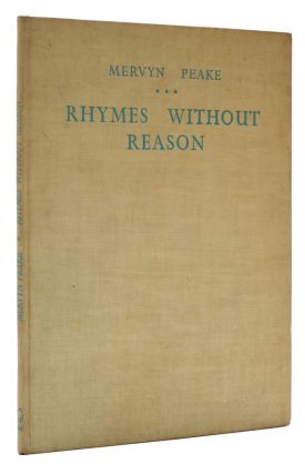 Rhymes without Reason. Mervyn Peake