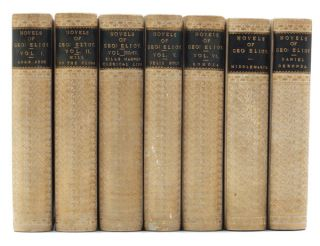 The Novels of George Eliot. George Eliot, Mary Ann Evans