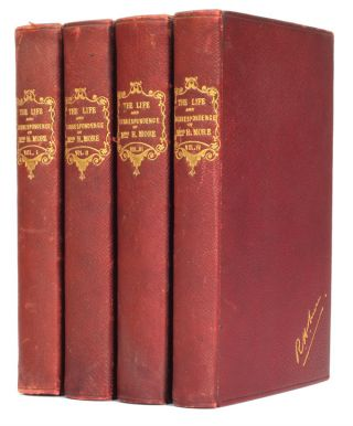 Memoirs of the Life and Correspondence of Mrs. Hannah More 1745-1833. William Roberts