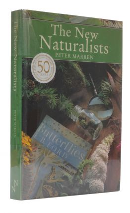 The New Naturalists. Peter Marren