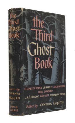 The Third Ghost Book. Cynthia Asquith