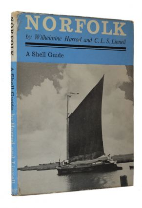 Norfolk. Wilhelmine Harrod, The Rev. C. L. S. Linnell