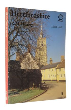 Hertfordshire. R. M. Healey