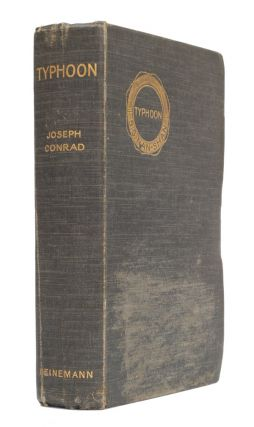 Typhoon And Other Stories. Joseph Conrad