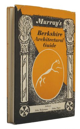 Murray's Berkshire Architectural Guide