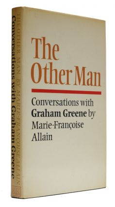 The Other Man. Graham Greene, Marie-Francoise Allain