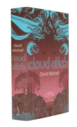 Cloud Atlas. David Mitchell