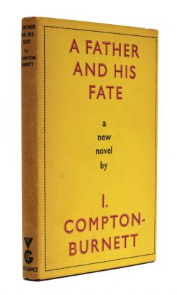A Father and his Fate. Ivy Compton-Burnett