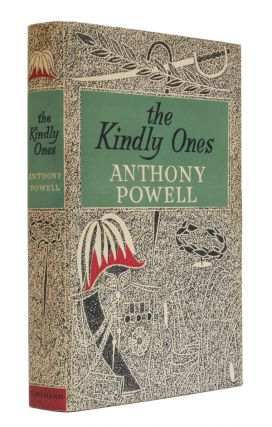The Kindly Ones. Anthony Powell