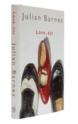 Love, etc. Julian Barnes