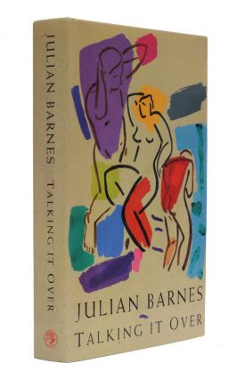 Talking It Over. Julian Barnes