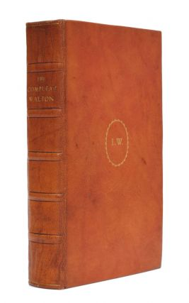 The Compleat Walton. Izaak Walton