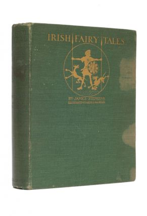Irish Fairy Tales. James Stephens