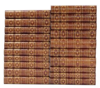 """The Ashburton Edition"" of Thomas Carlyle's Works"