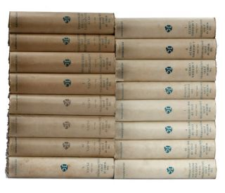 The Manaton Edition of the Works of John Galsworthy